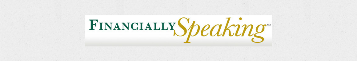 Financially Speaking logo